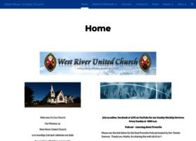 westriverunited.com