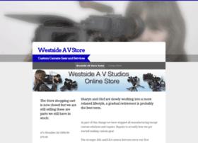 westsideavstore.com