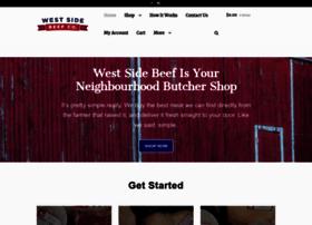 westsidebeef.com