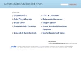 westsidebendcrossfit.com
