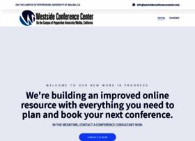 westsideconferencecenter.com