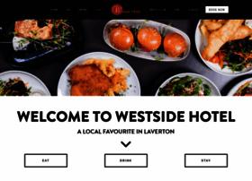 westsidehotel.com.au