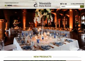 westsidepartyrental.com
