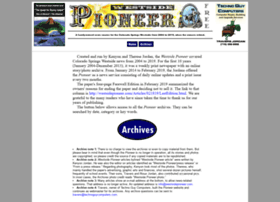 westsidepioneer.com