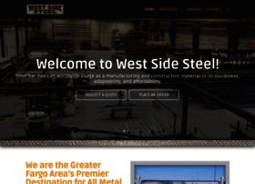 westsidesteel.com