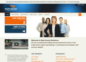 westsoundworkforce.com