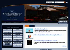 weststockbridge-ma.gov