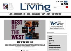 westsuburbanliving.net