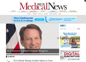 westtnmedicalnews.com