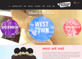 westtownbakery.com