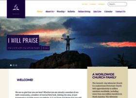 westvale22.adventistchurchconnect.org