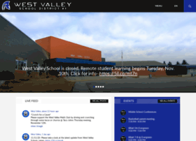 westvalleyschool.com