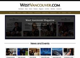 westvancouver.com