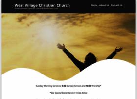 westvillageor.com