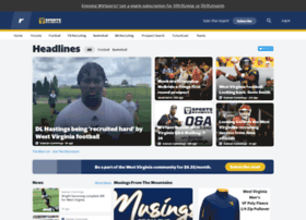westvirginia.rivals.com
