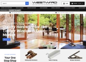 westwardbuildingservices.com