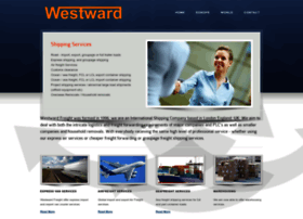 westwardfreight.com