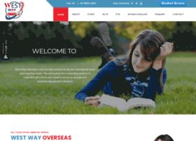 westwayoverseas.com