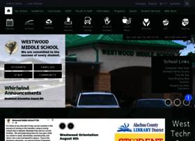 westwood.sbac.edu
