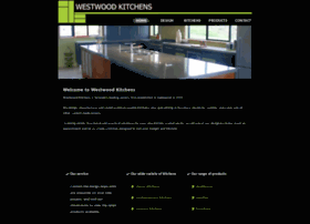 westwoodkitchens.co.nz