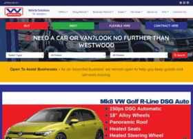 westwoodmotorgroup.co.uk