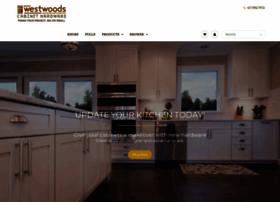 westwoodscabinethardware.com