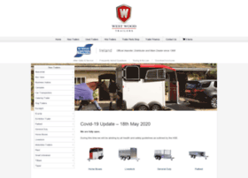westwoodtrailers.com
