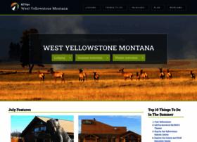 westyellowstonenet.com