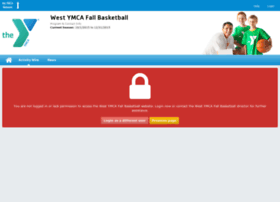 westymcafallbasketball.playerspace.com