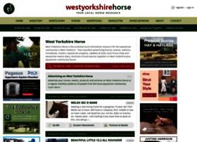 westyorkshirehorse.co.uk