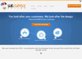 wesupplydesign.com