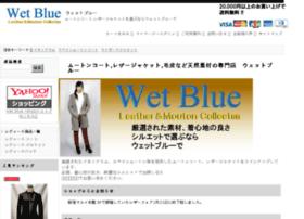 wet-blue.com