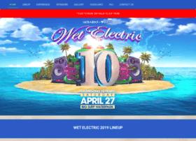 wet-electric.com
