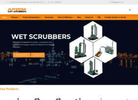 wet-scrubber.com