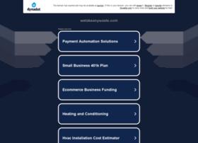 wetakeanywaste.com