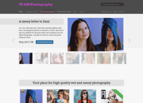 wetandmessyphotography.com
