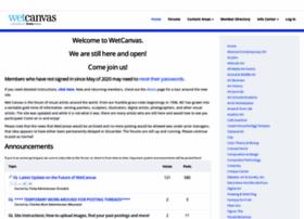 wetcanvas.com