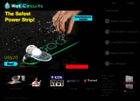 wetcircuits.com