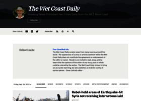 wetcoastdaily.com