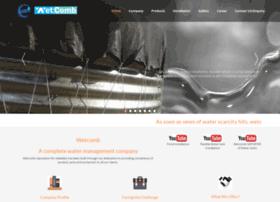 wetcomb.com