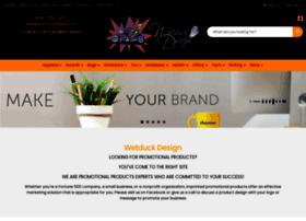 wetduckdesign.com