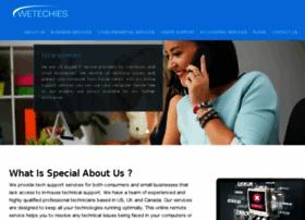 wetechies.com