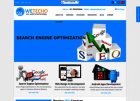 wetecho.com