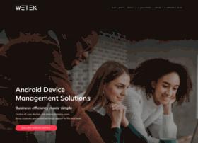 wetek.com