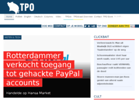 weten.thepostonline.nl