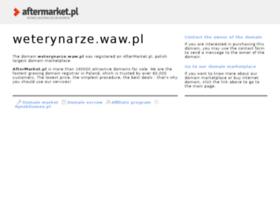 weterynarze.waw.pl