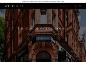 wetherell.co.uk