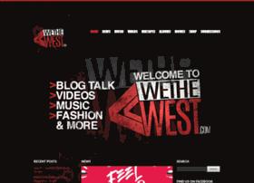wethewest.com