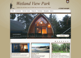 wetlandviewpark.co.nz