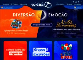 wetnwild.com.br